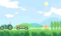 agriculture balogun harold